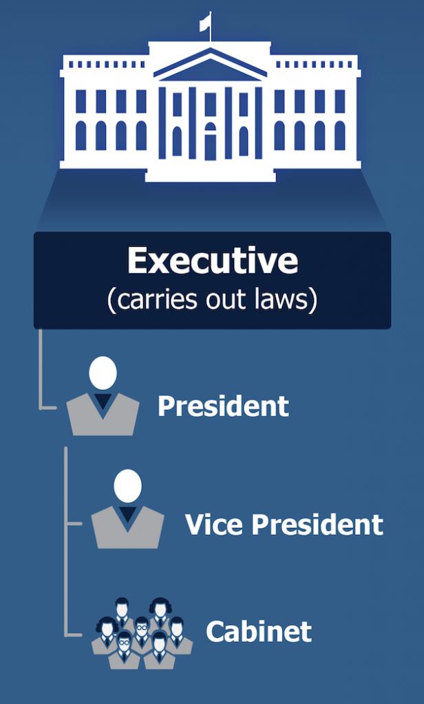 Executive Branch of Gov 7 24 2019