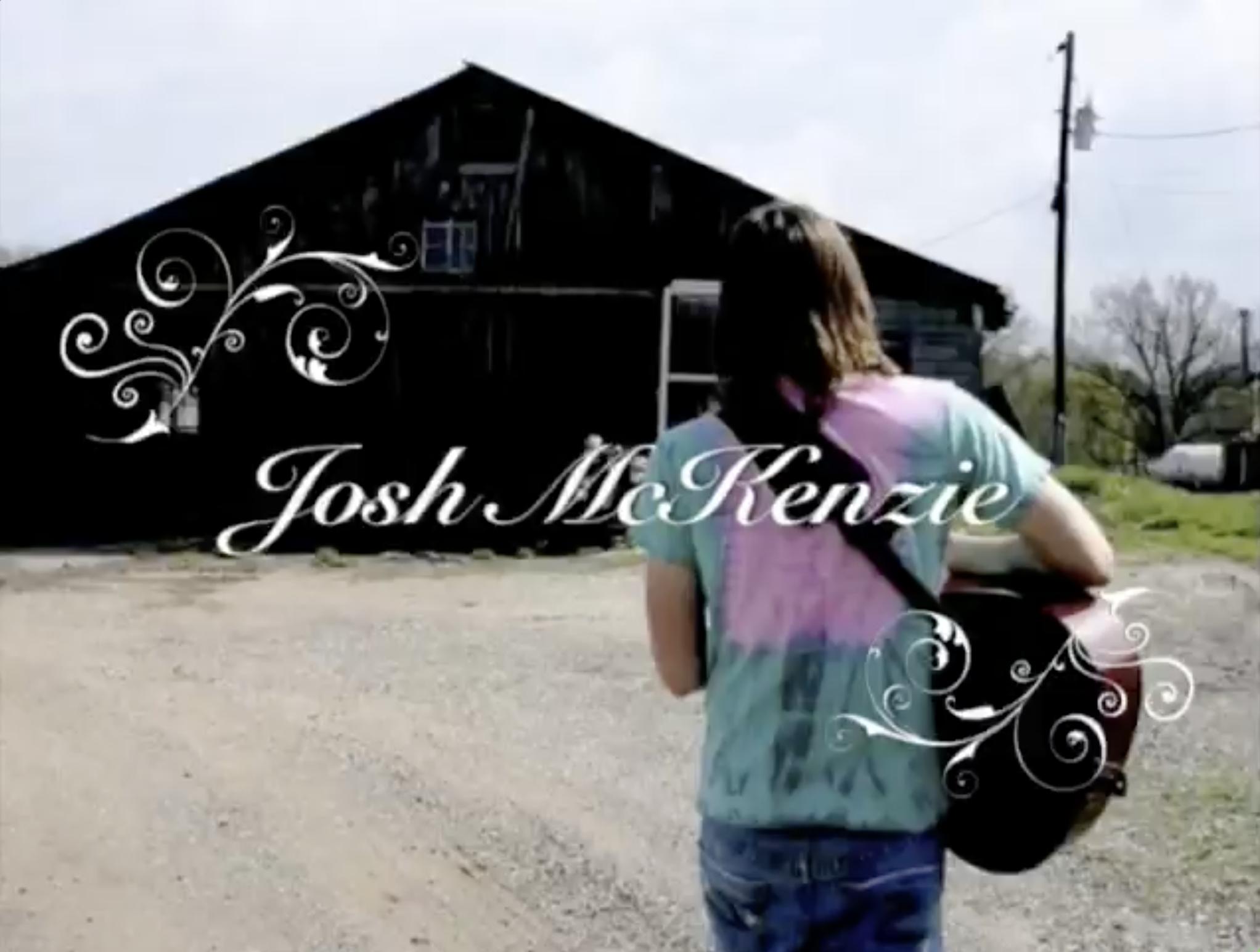 Josh McKenzie Full 1
