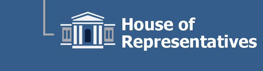 House Of Representatives 8 17 2019