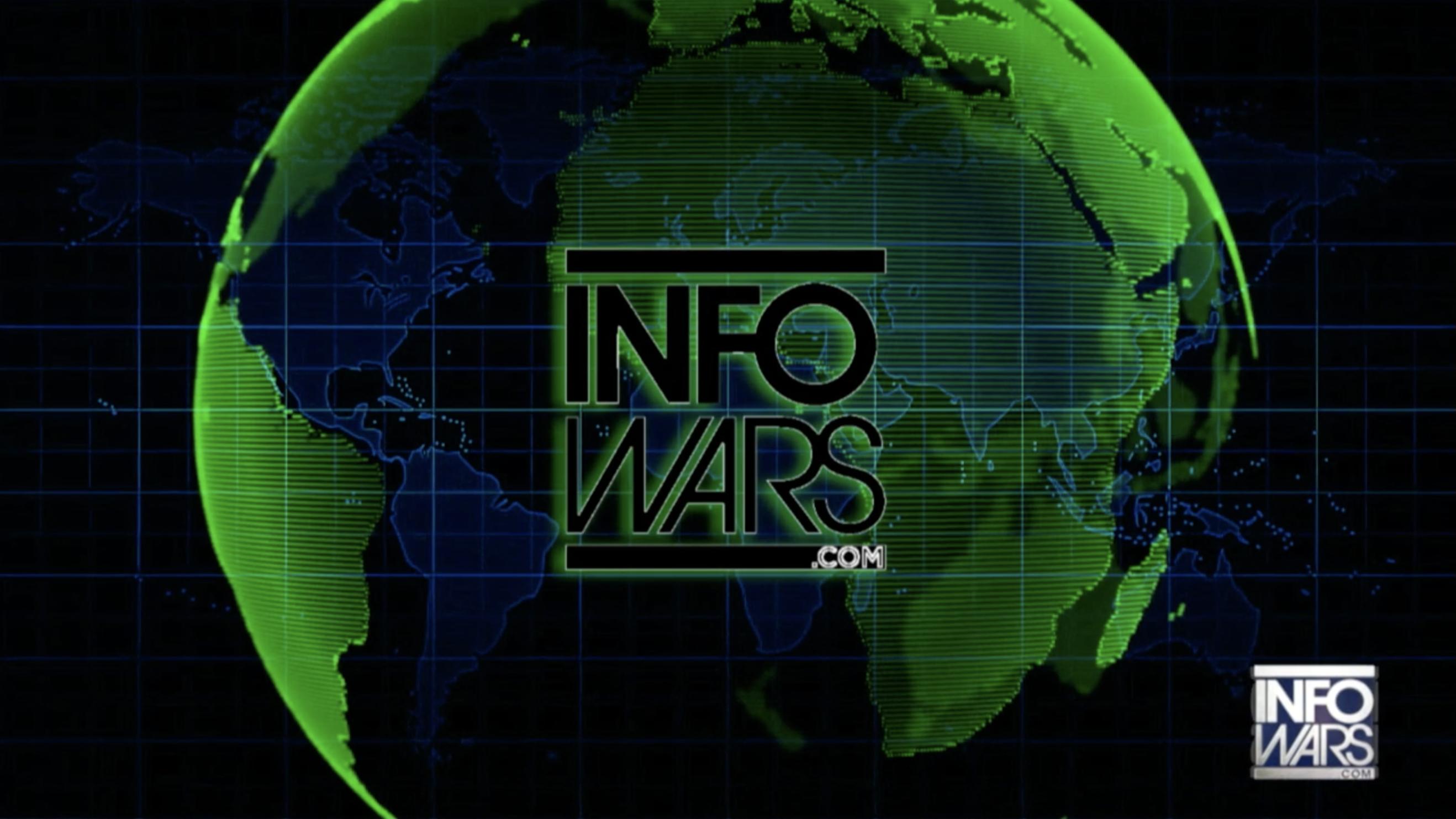 Infowars 7 30 2019