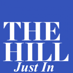 The Hill Just In 10 24 2019