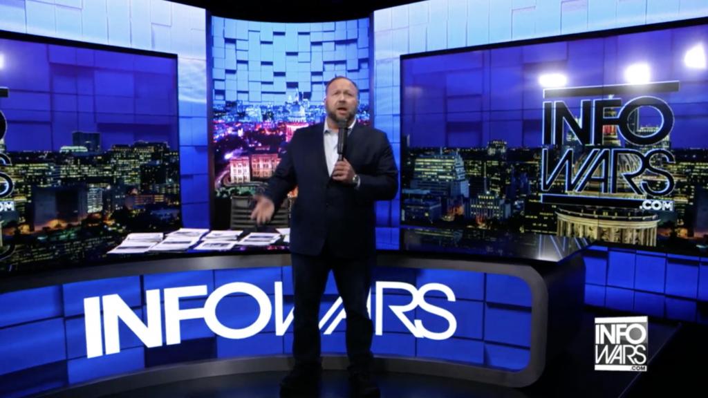 Alex Jones Infowars 11 5 2019 2
