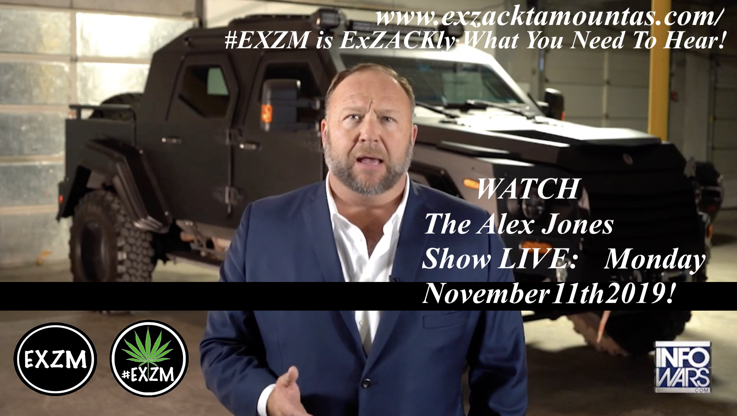 EXZM-Alex-Jones-Post-11-11-2019