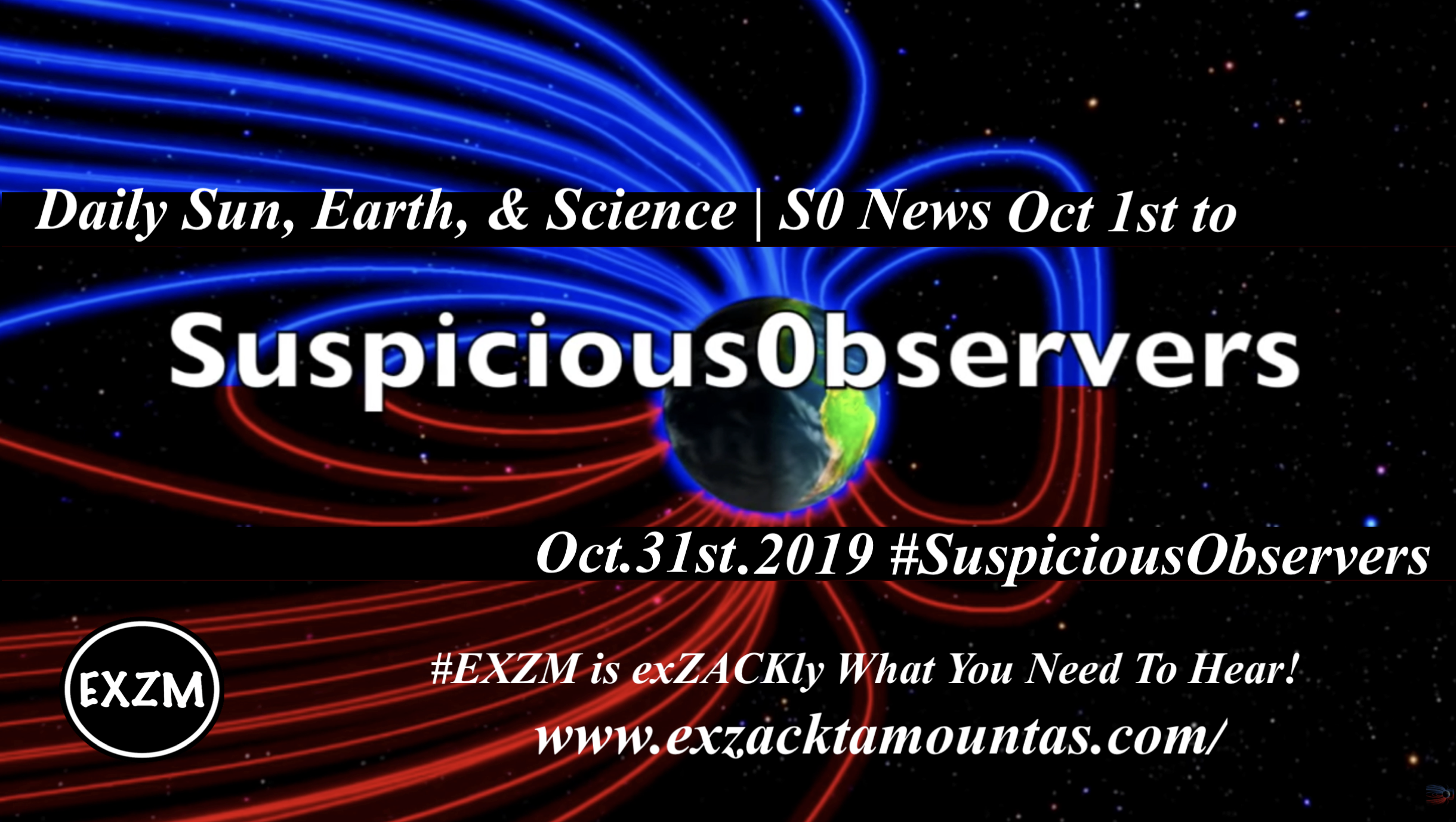 EXZM Suspicious Observers Oct1Oct31 11 15 2019