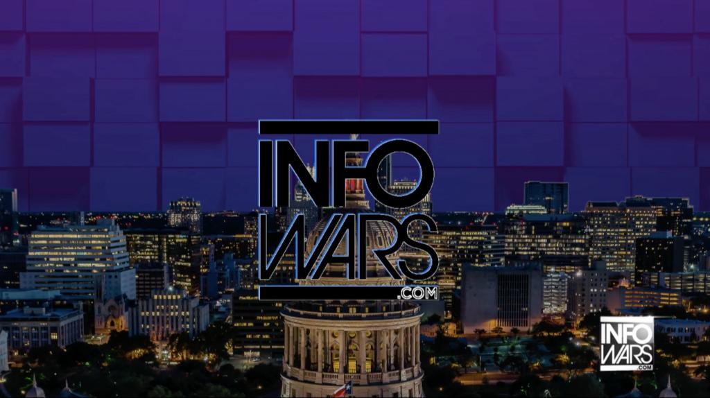 Infowars 11 5 2019