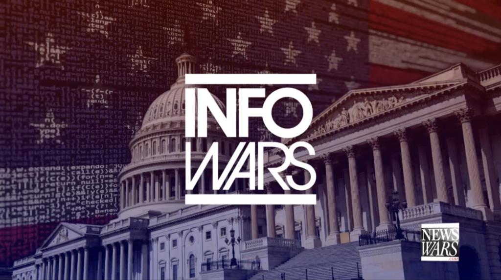 Infowars 11 6 2019