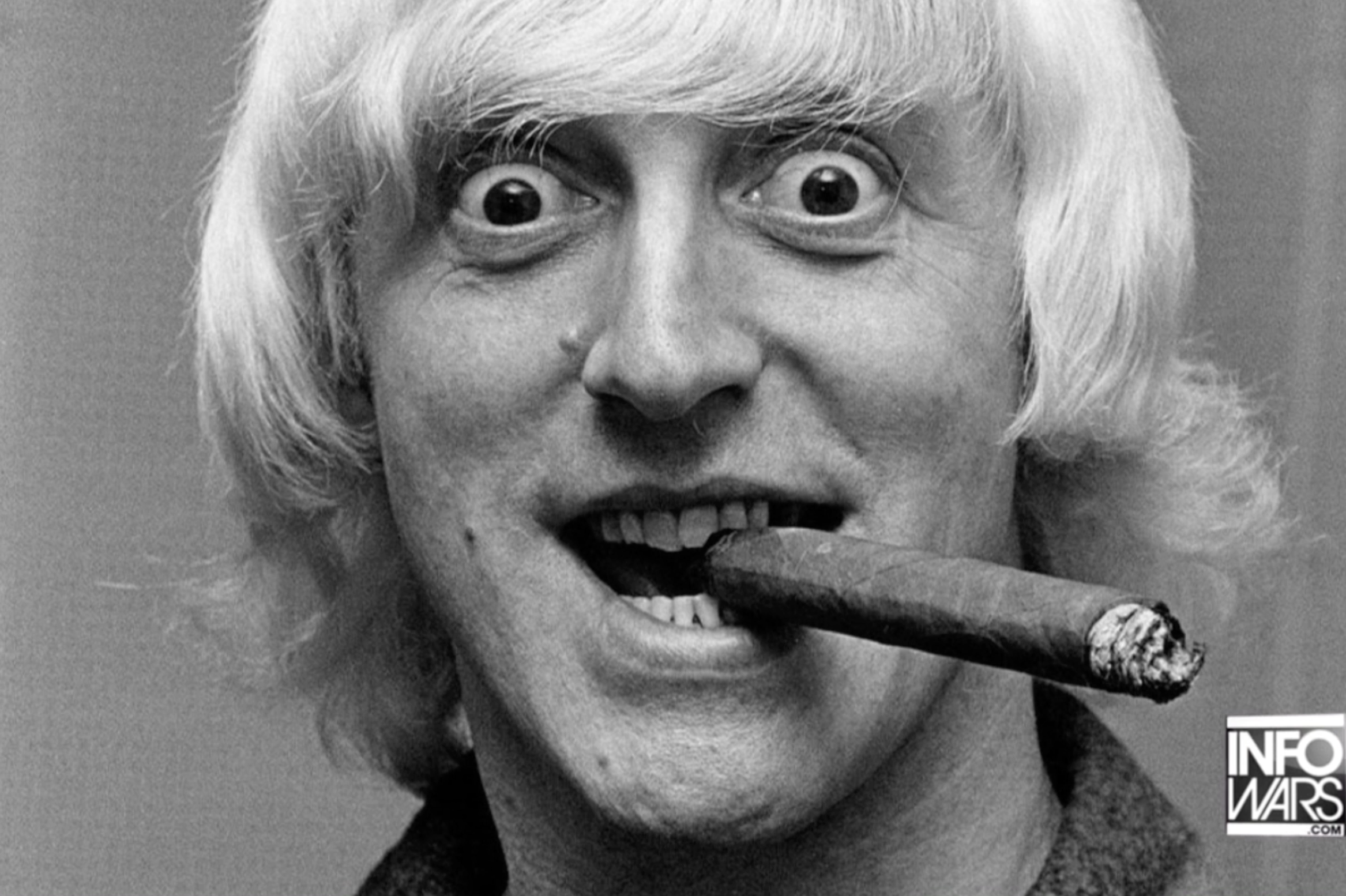 Jimmy pedofile Savile 11 25 2019