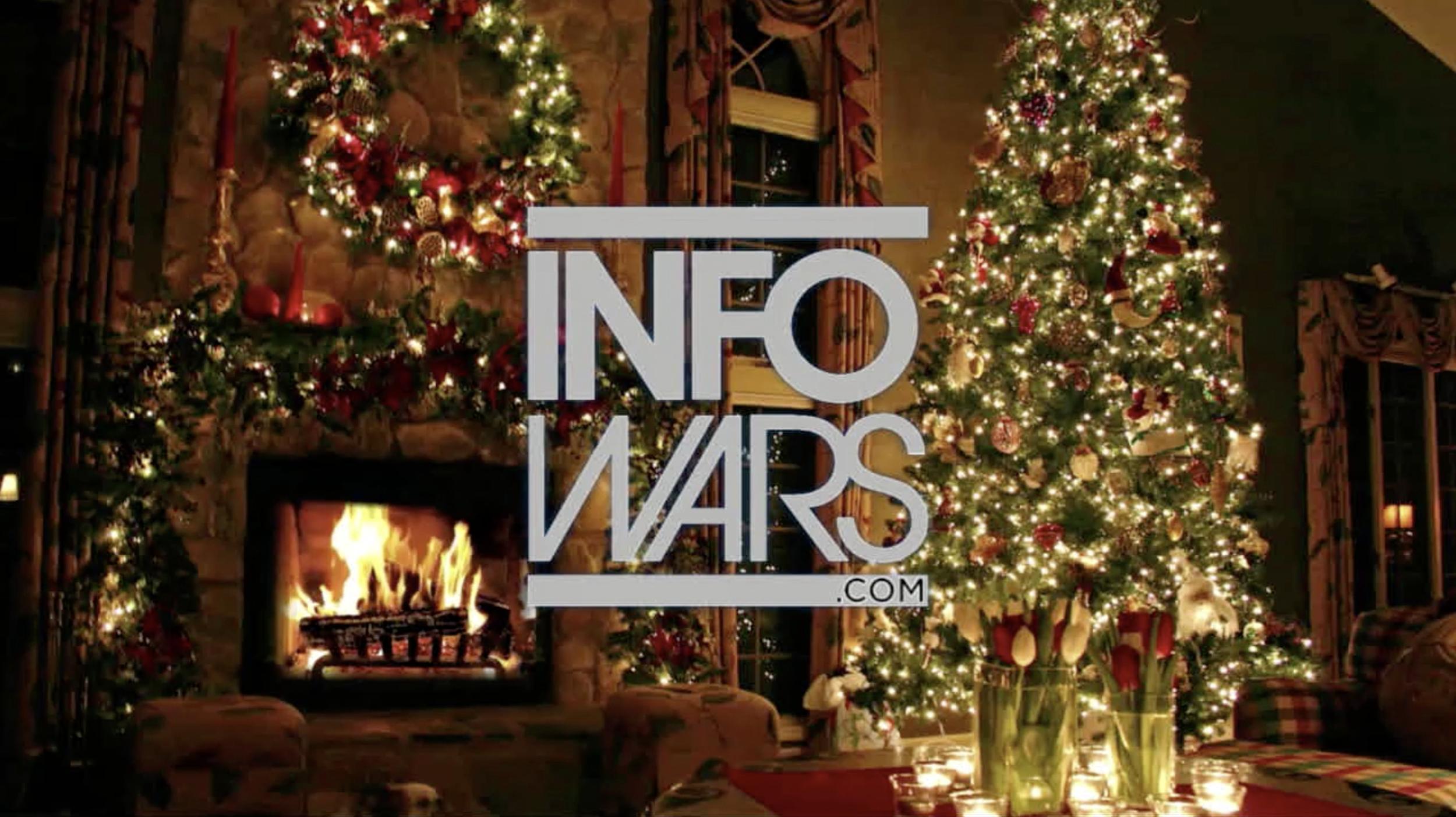 Infowars 12 13 2019