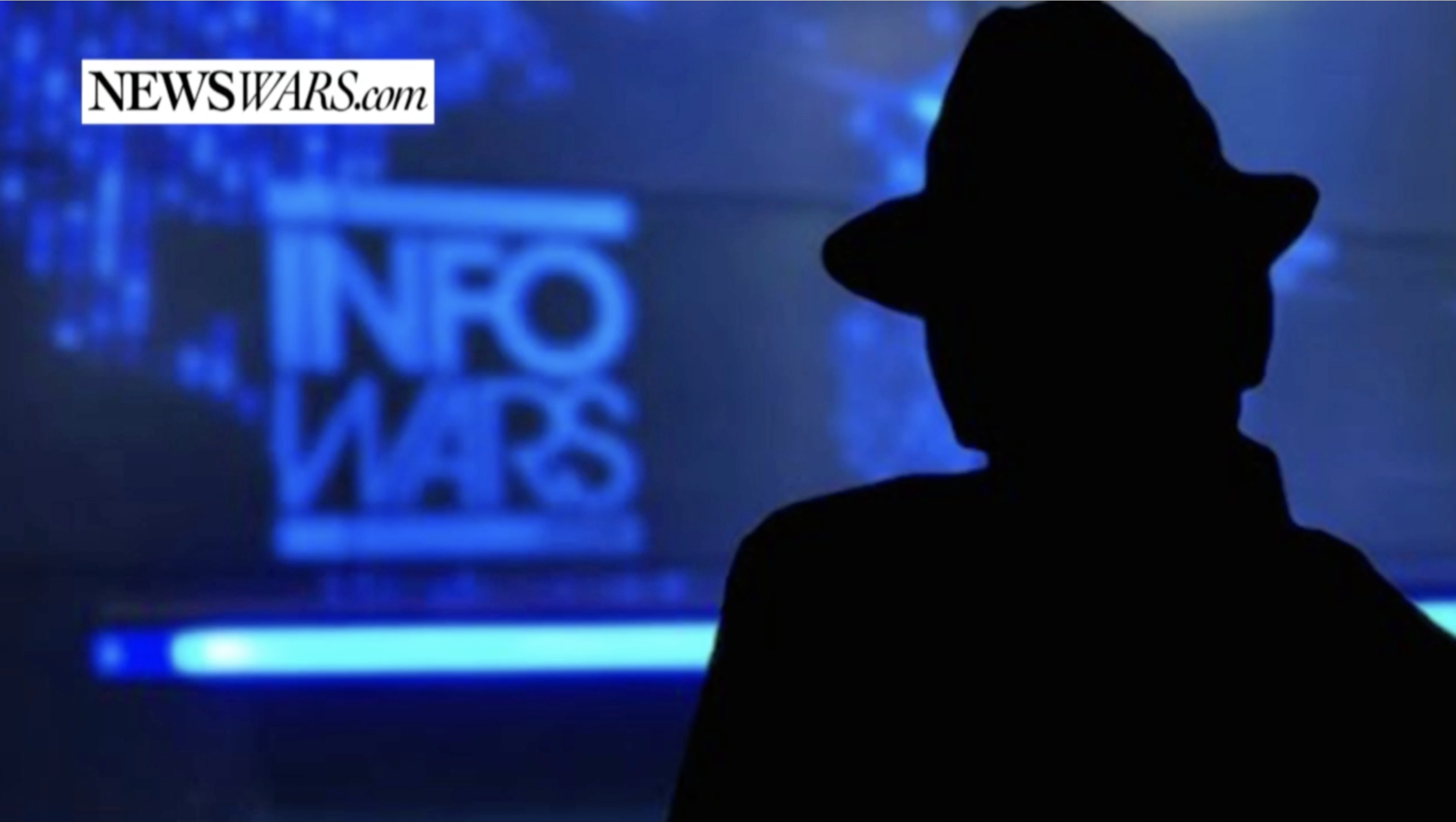 Infowars Drudge Report 8 6th 2019