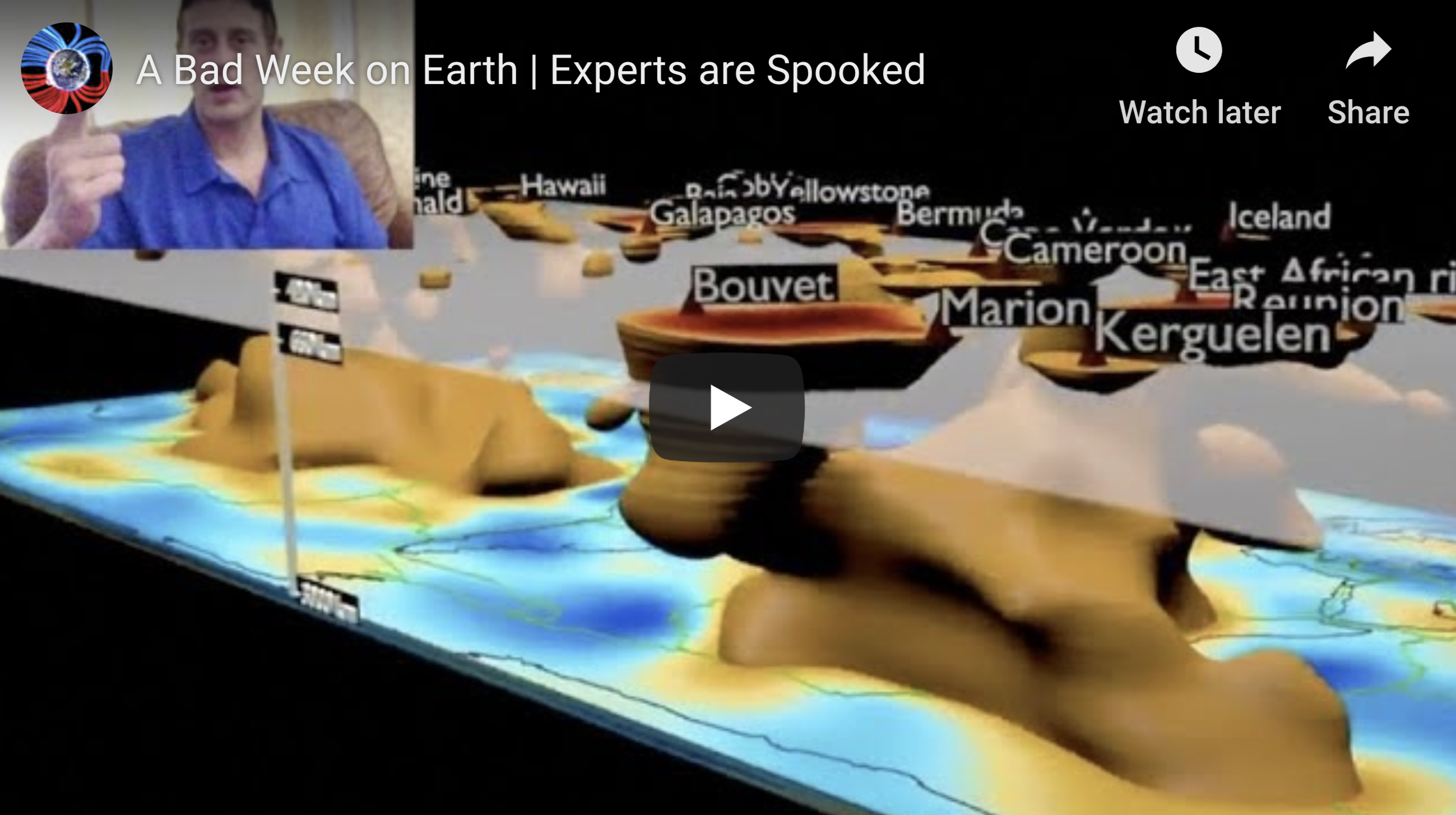 A Bad Week on Earth Experts are Spooked 1 22 2020
