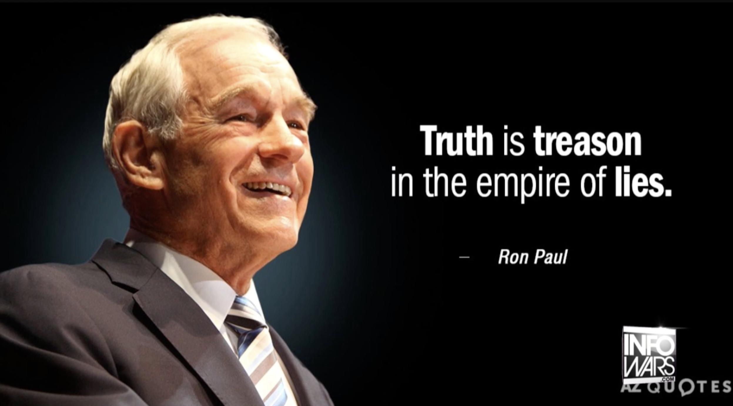 Ron Paul 1 27 2020