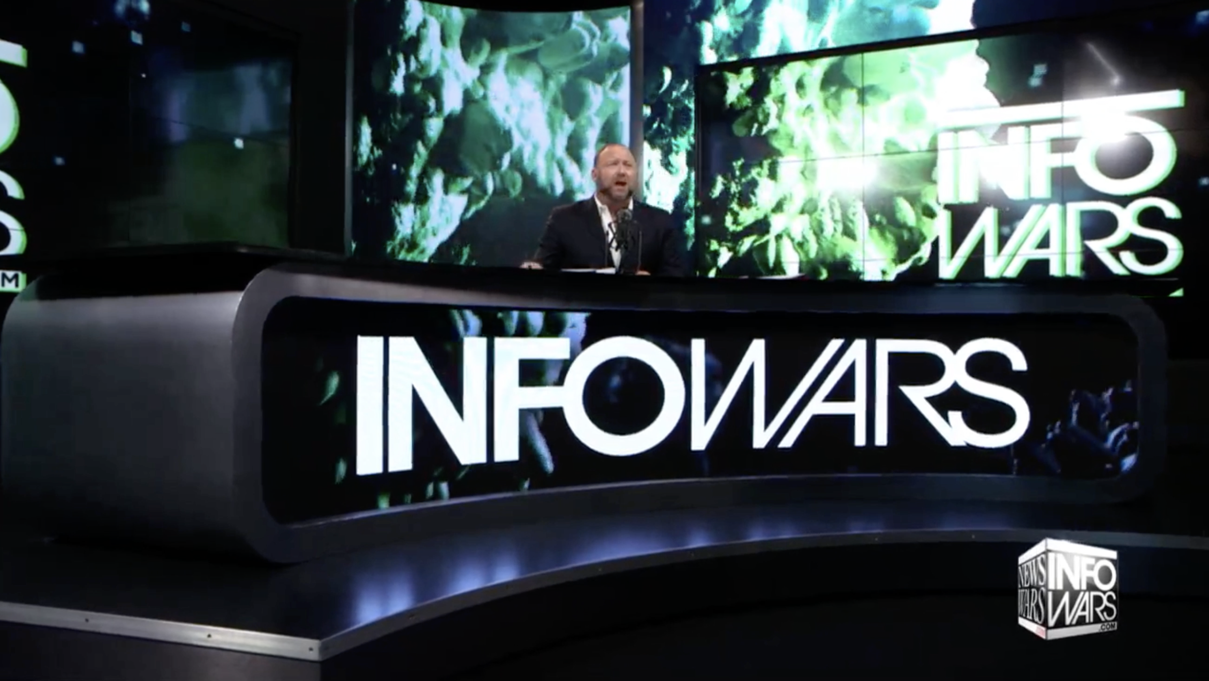 Alex Jones Infowars 2 10 2020