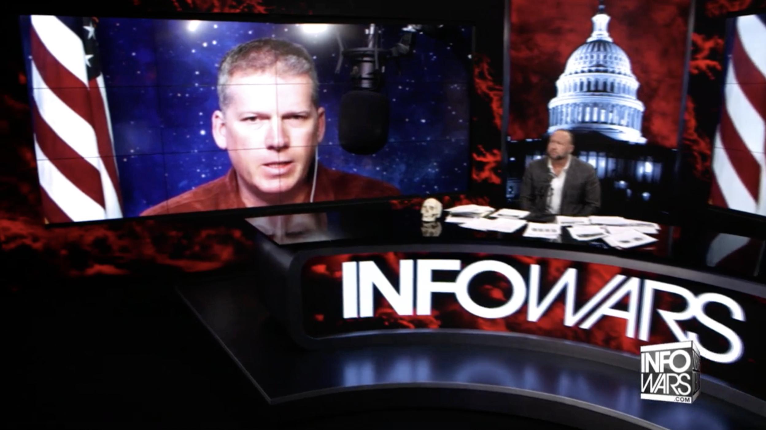 Mike Adams Alex Jones Infowars 2 24 2020