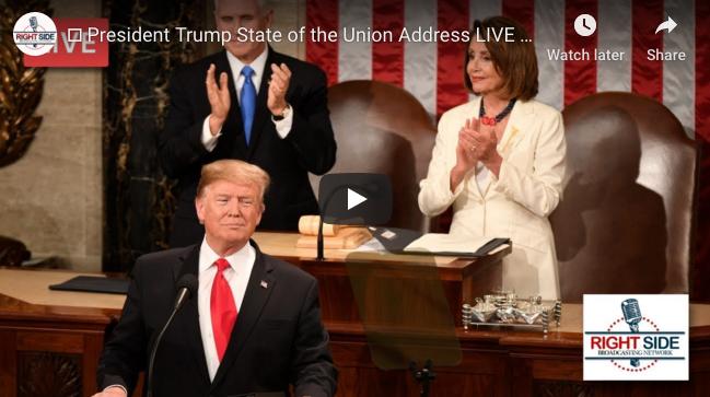 President Trump SOTU 2 4 2020