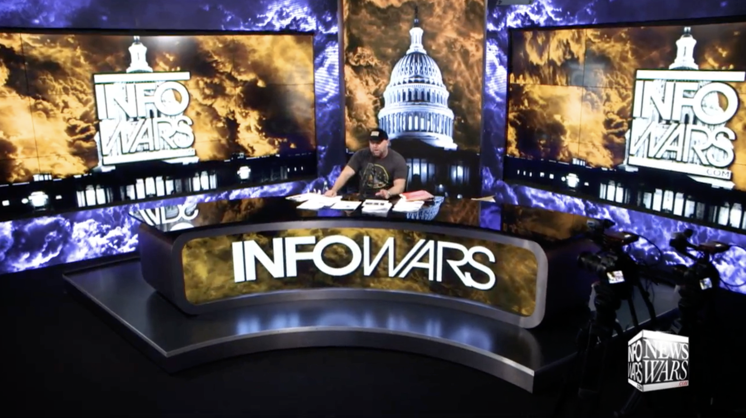 Alex Jones Infowars 3 10 2020