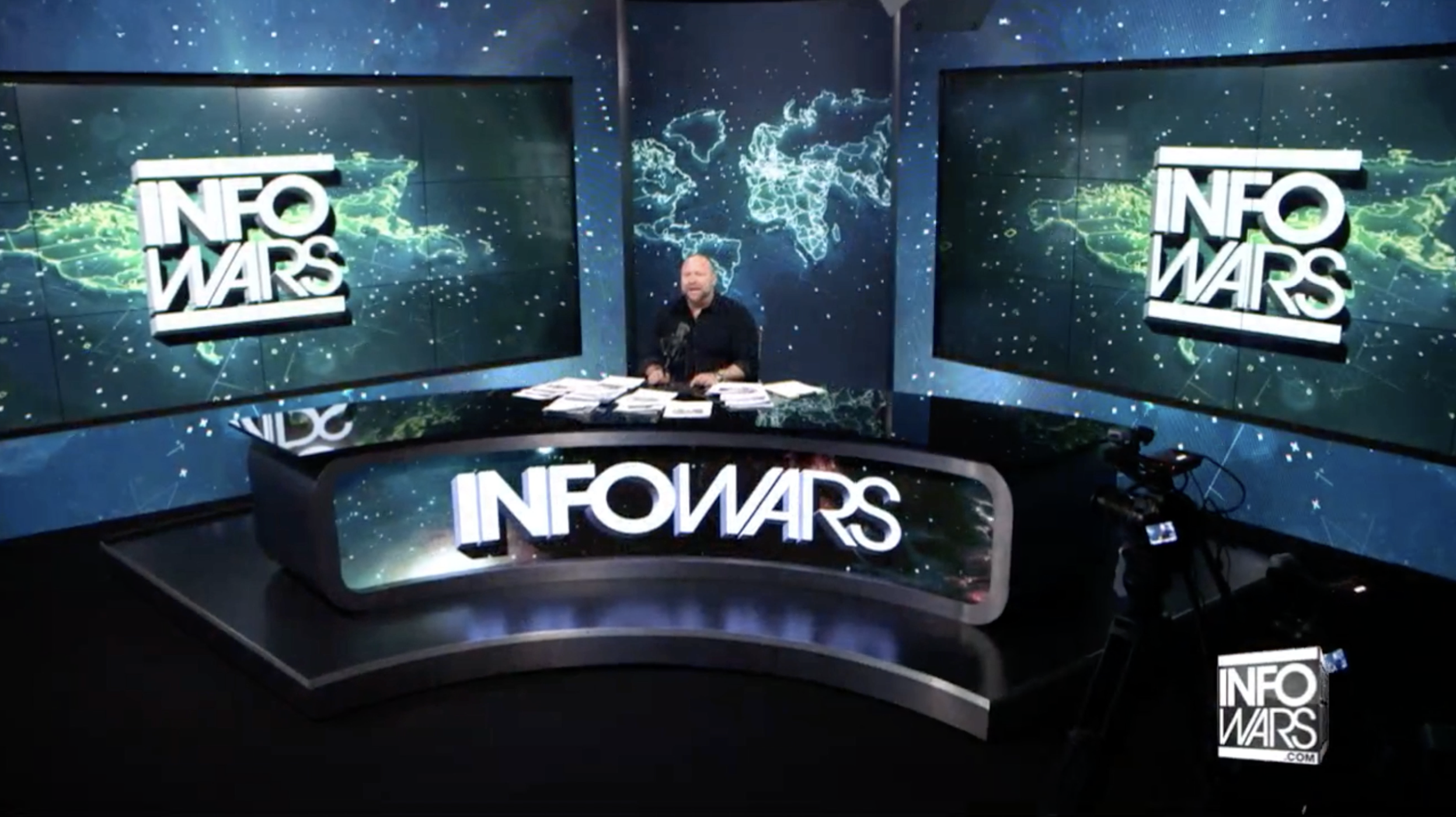Alex Jones Infowars 4 17 2020 2