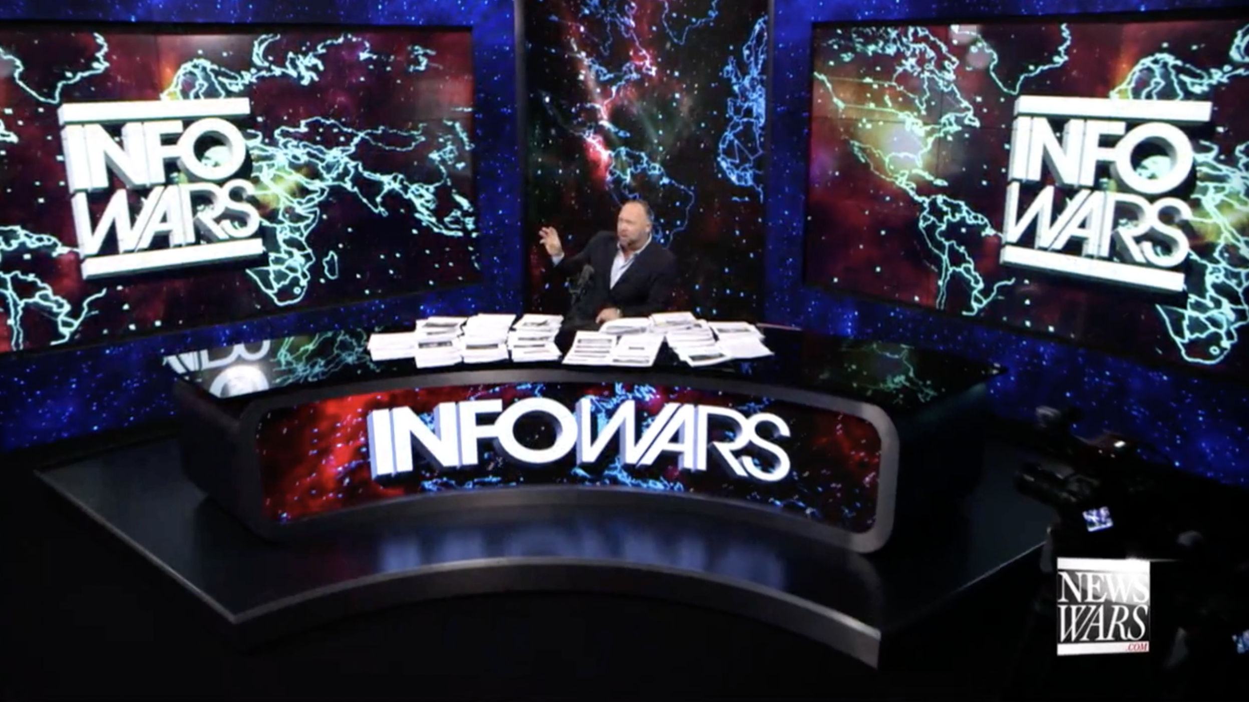 Alex Jones Infowars 4 20 2020