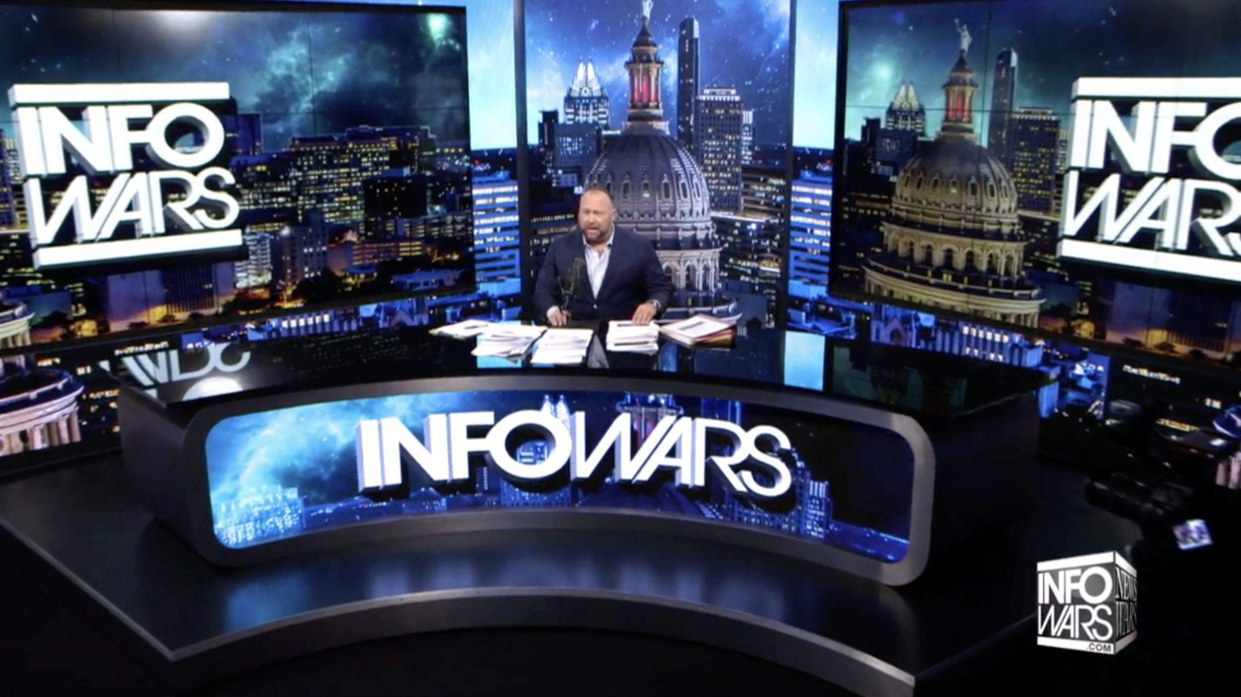 Alex Jones Infowars 4 23 2020