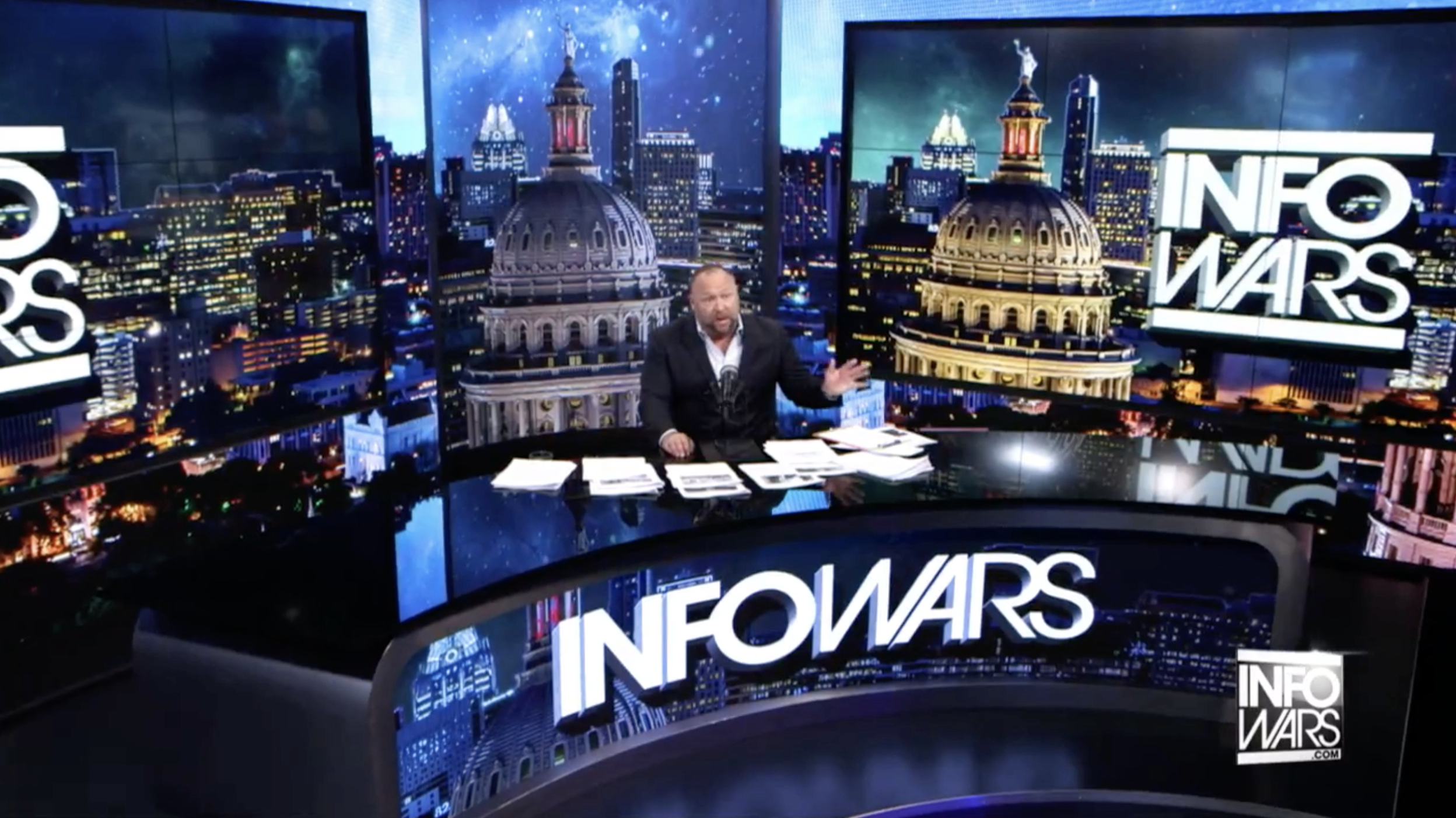 Alex Jones Infowars 4 29 2020