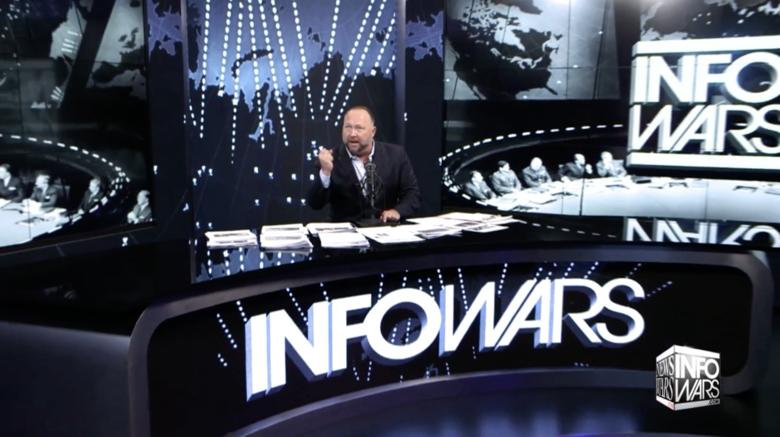 Alex Jones Infowars 4 30 2020 2