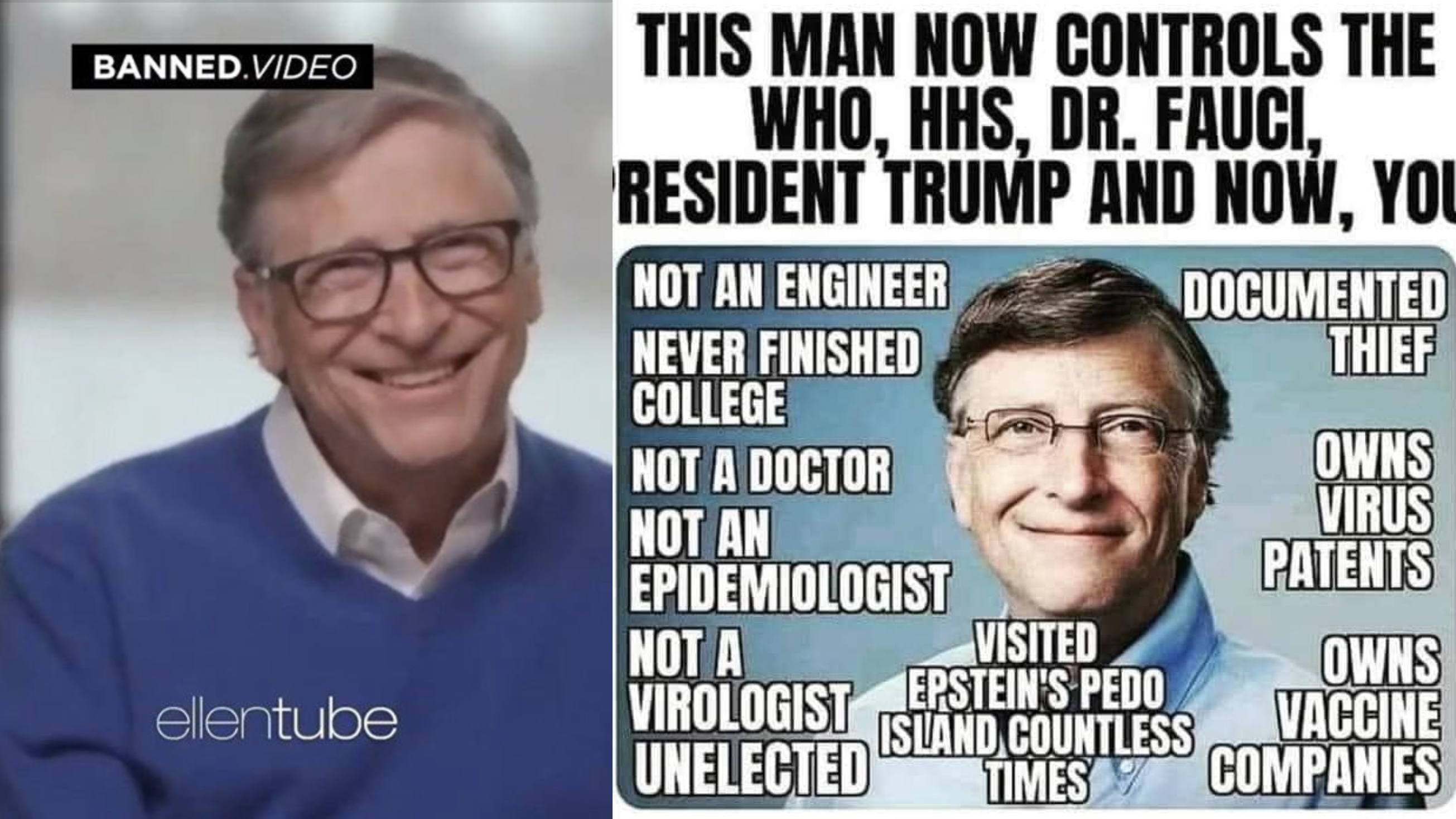 Bill Gates Infowars 4 19 2020