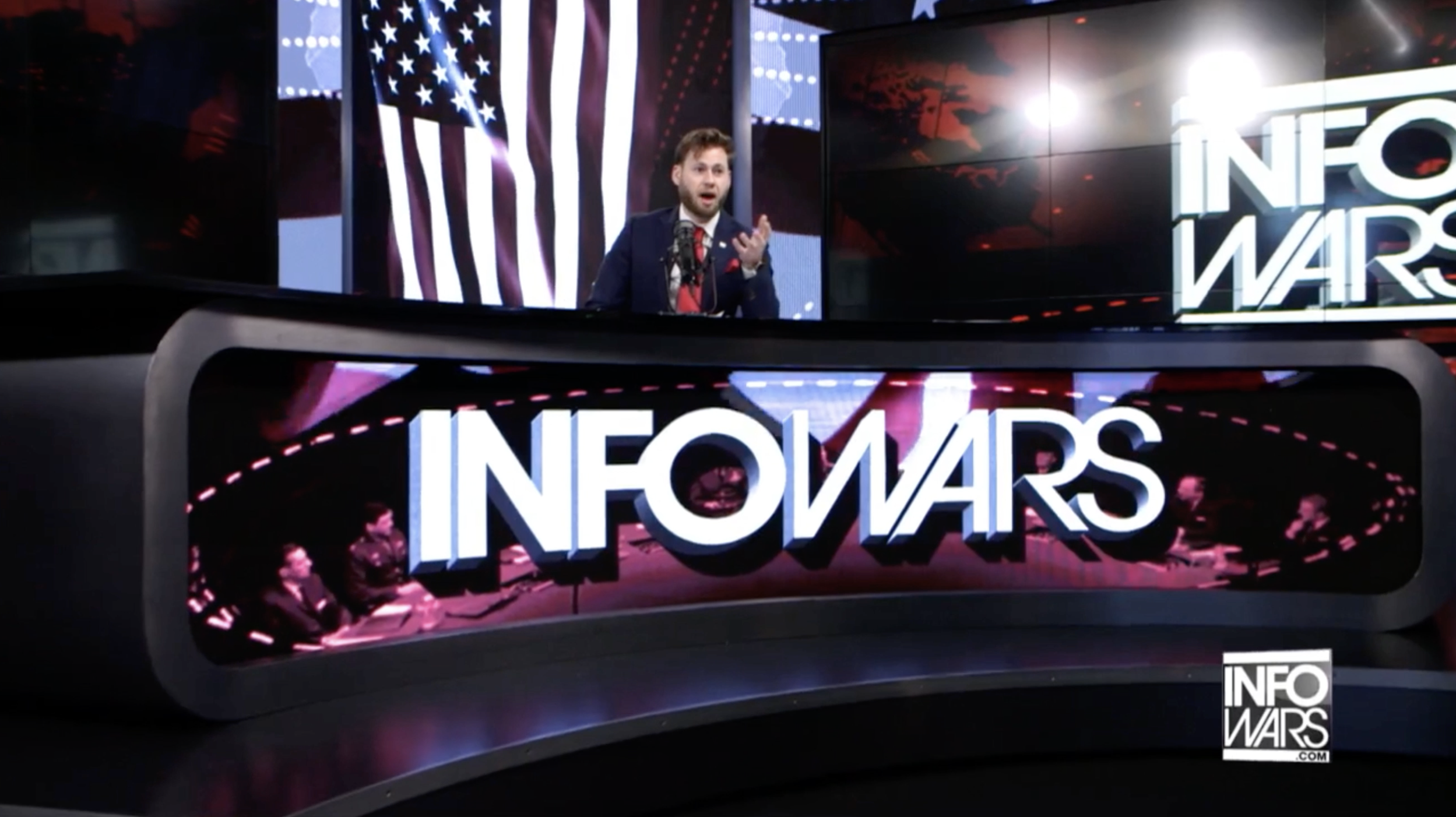 Owen Shroyer Infowars 4 14 2020