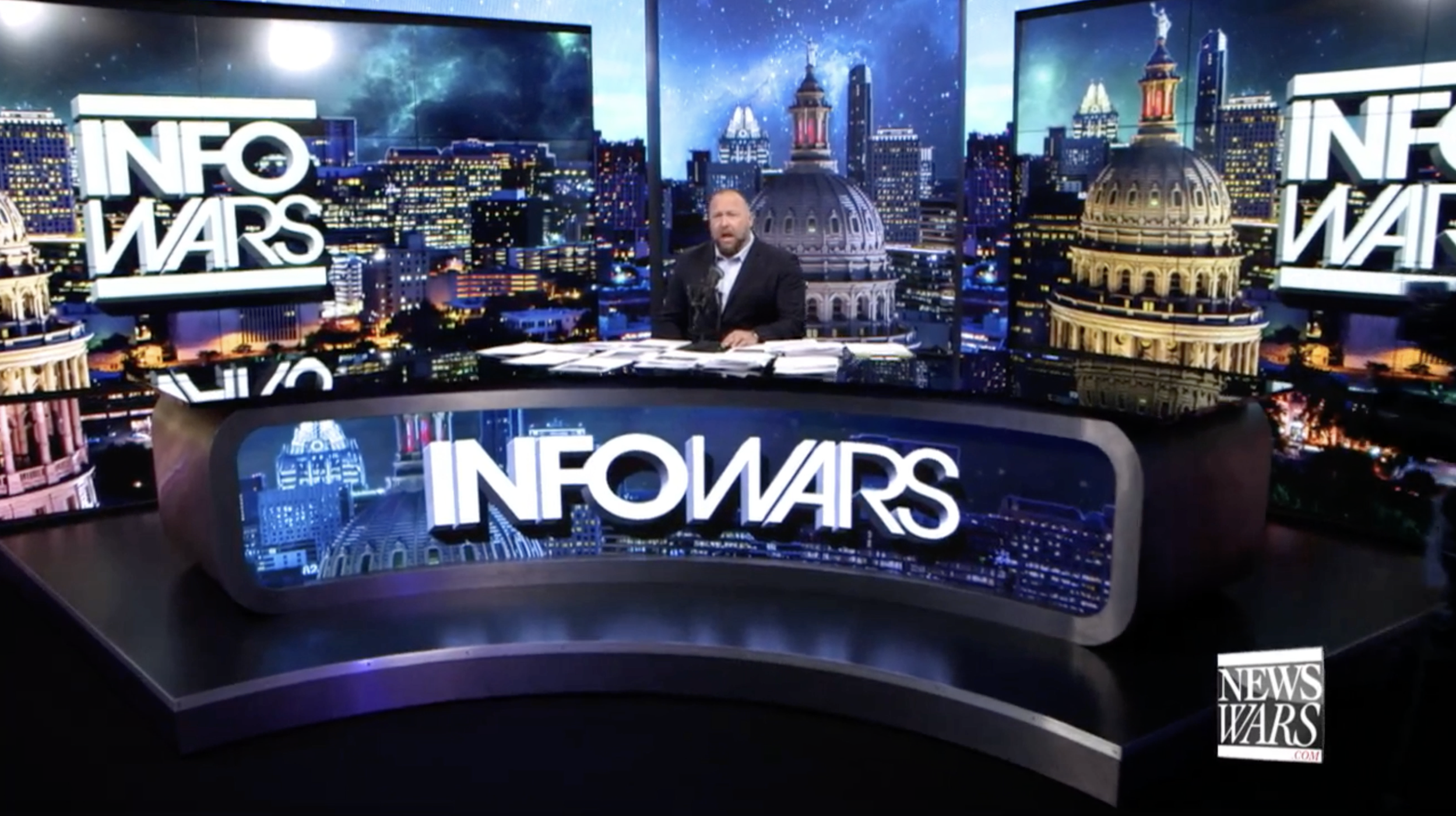 Alex Jones Infowars 5 13 2020