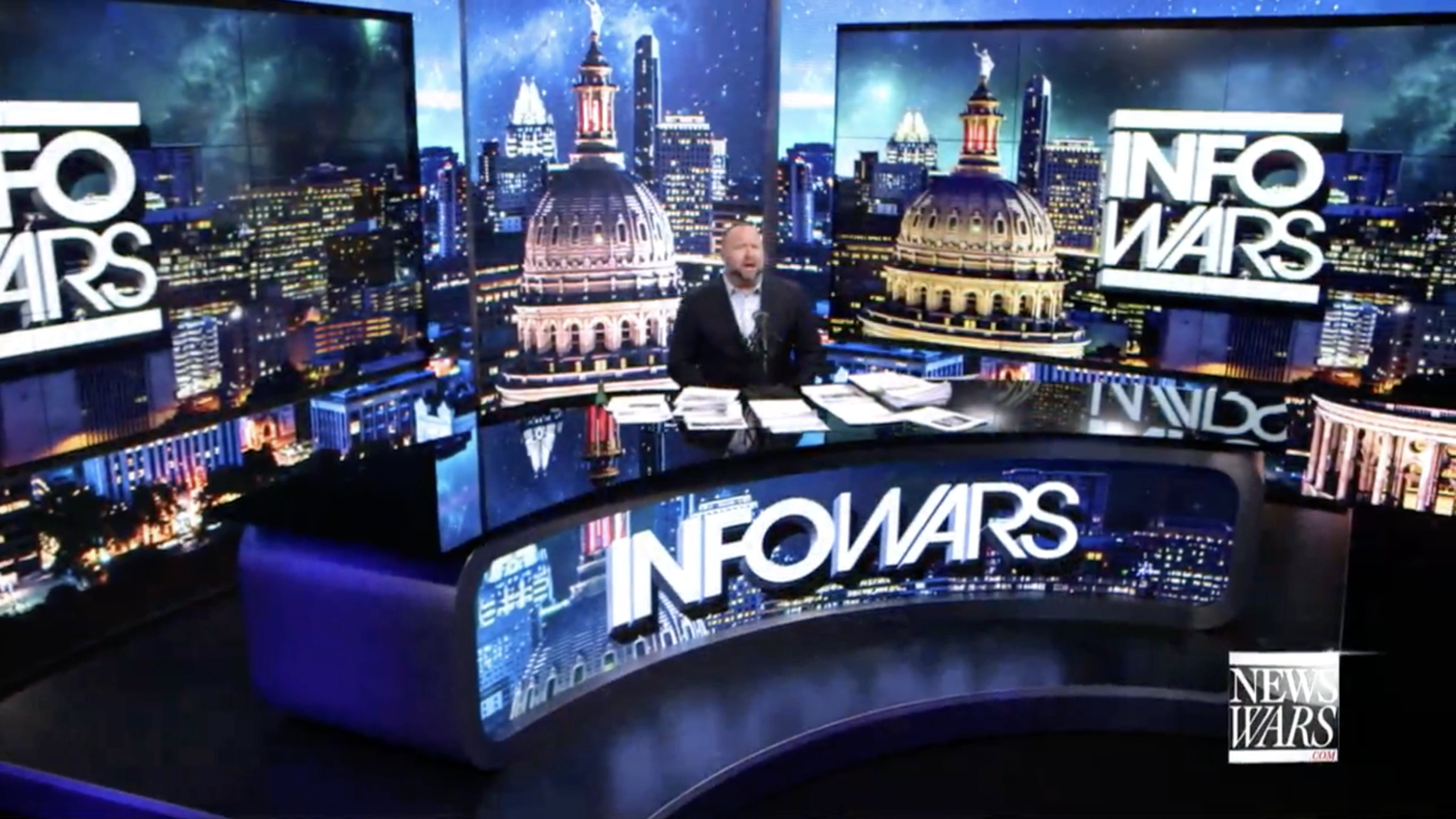 Alex Jones Infowars 5 14 2020