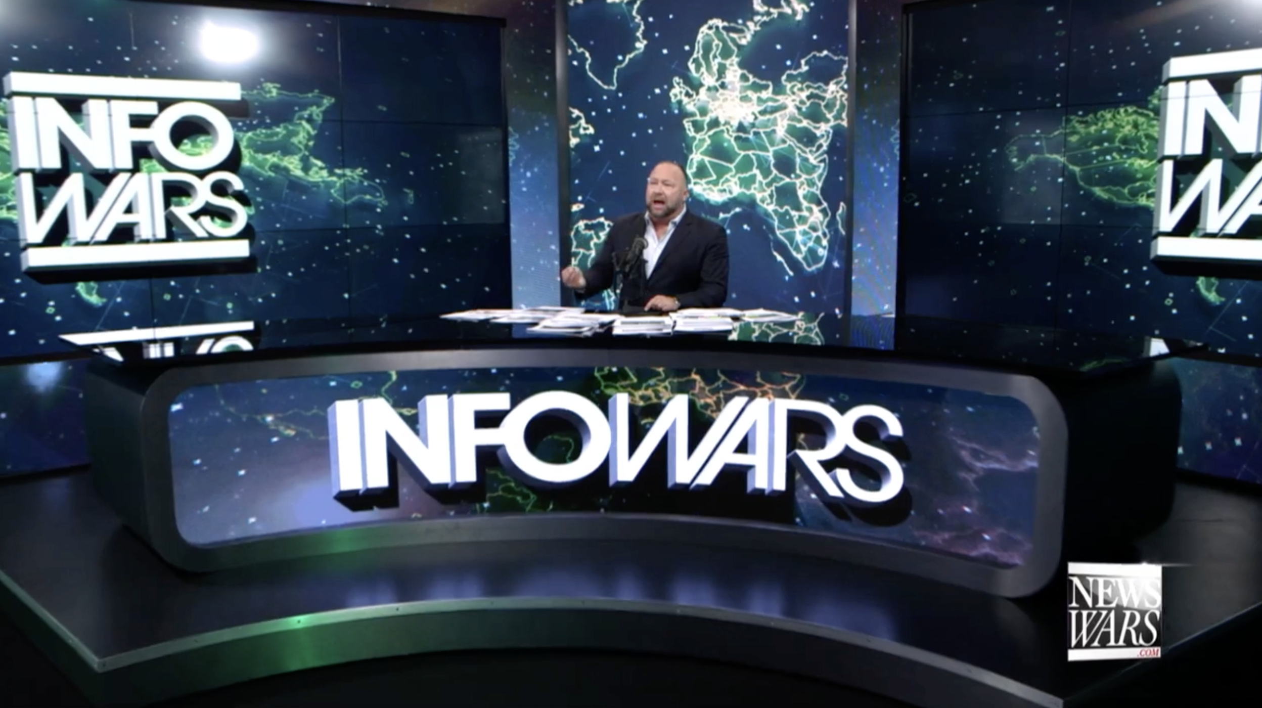 Alex Jones Infowars 5 15 2020