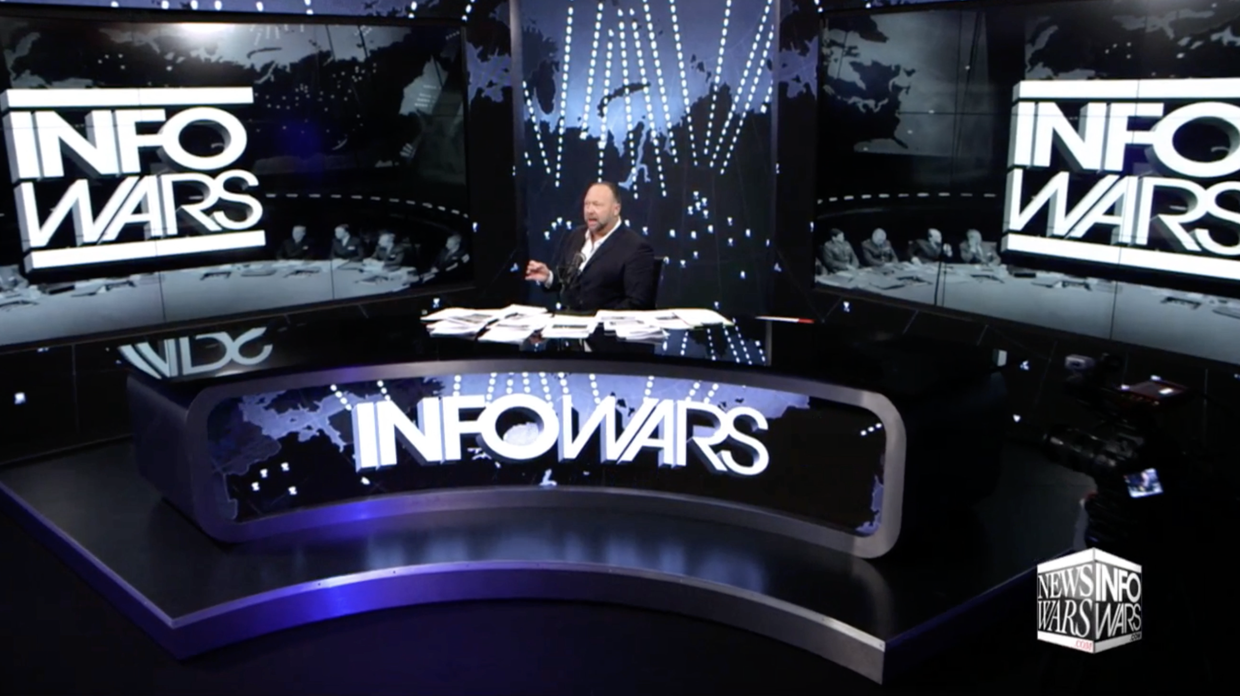 Alex Jones Infowars 5 28 2020
