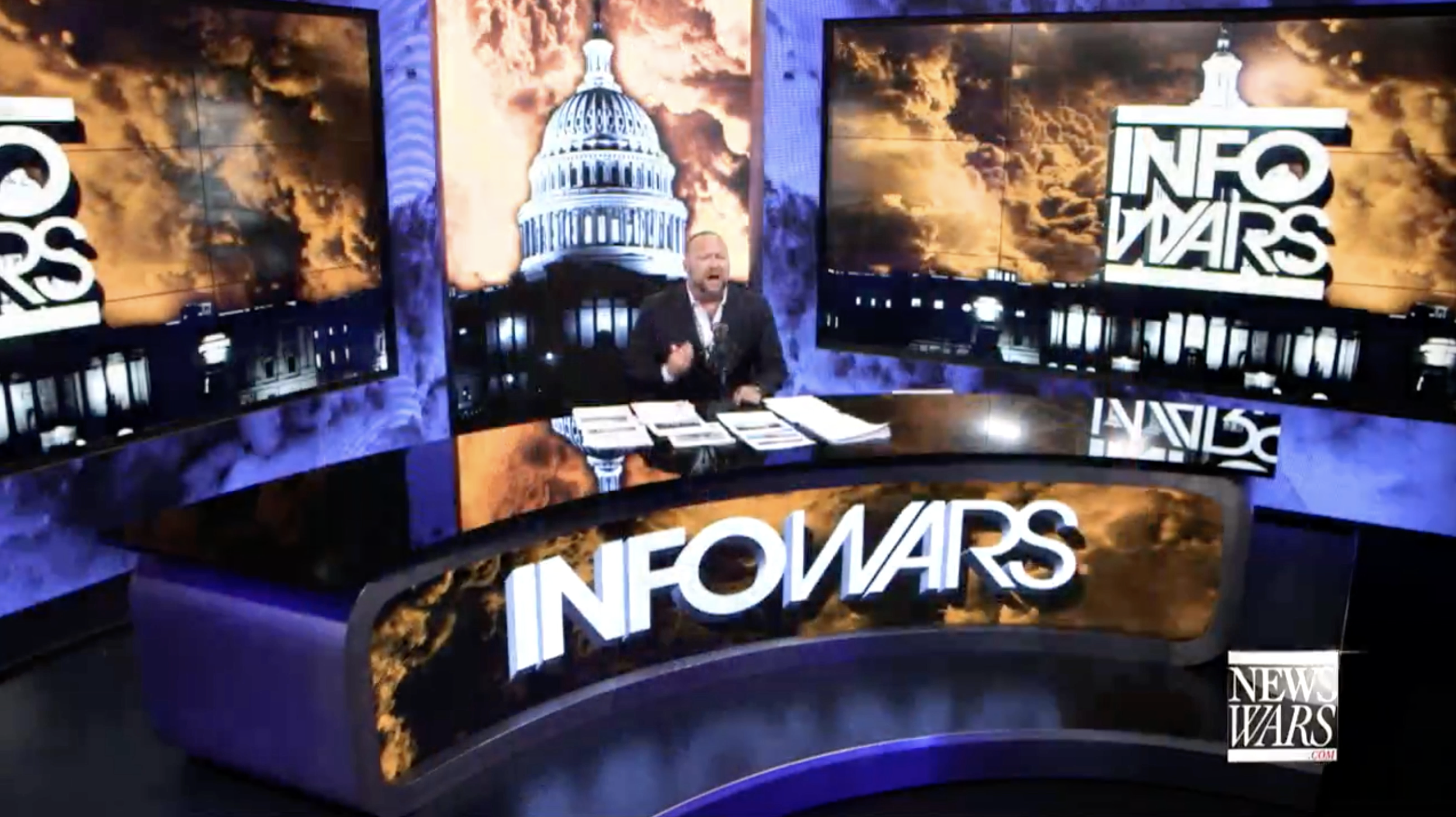 Alex Jones Infowars 5 29 2020