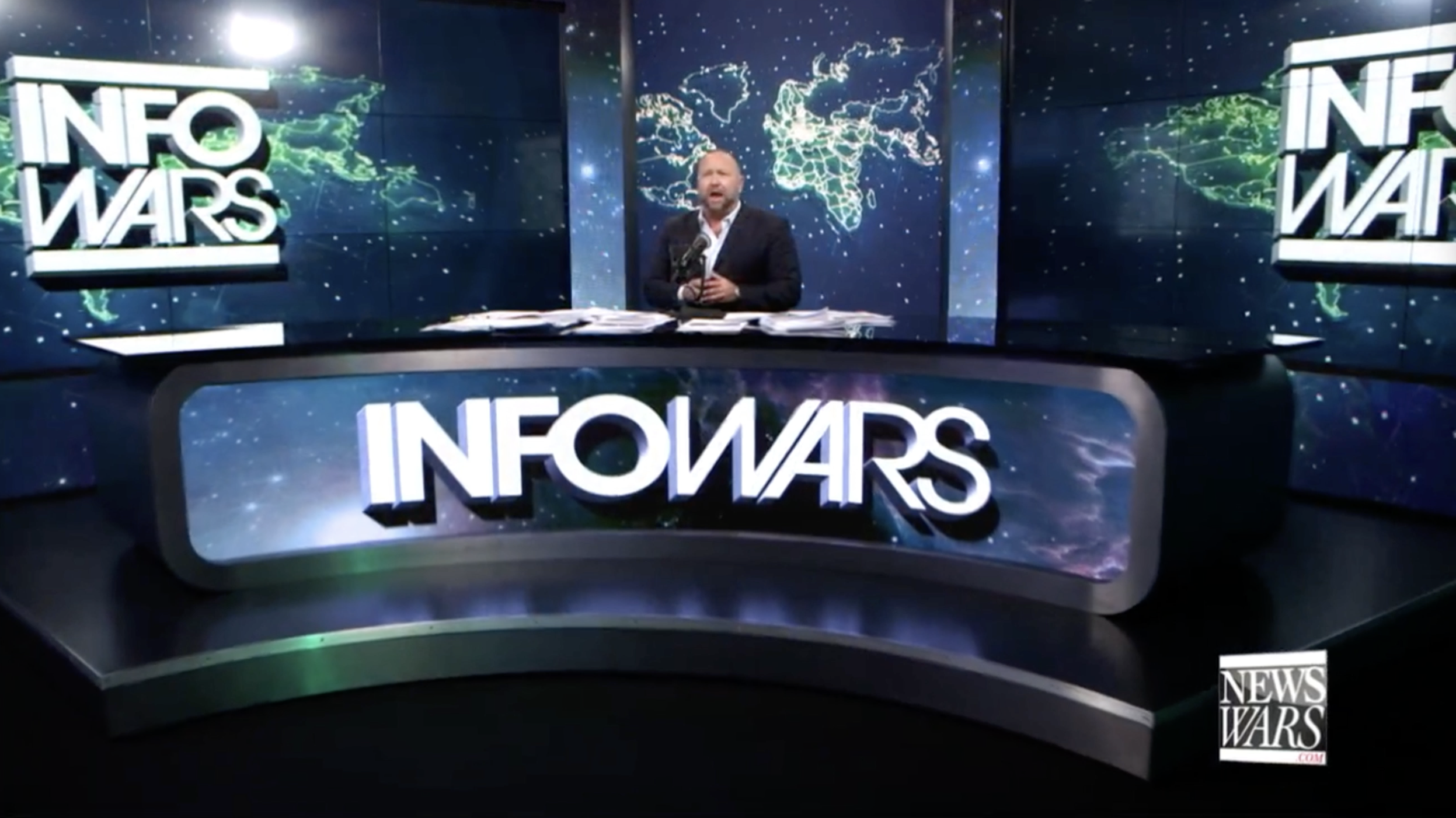 Alex Jones Infowars 5 4 2020