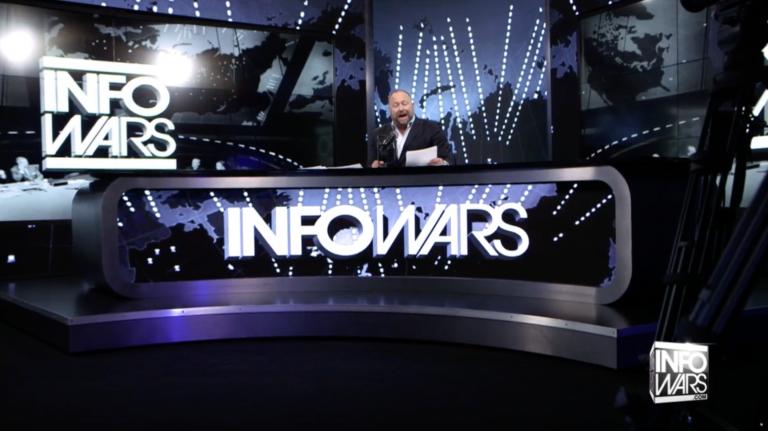 Alex Jones Infowars 5 6 2020