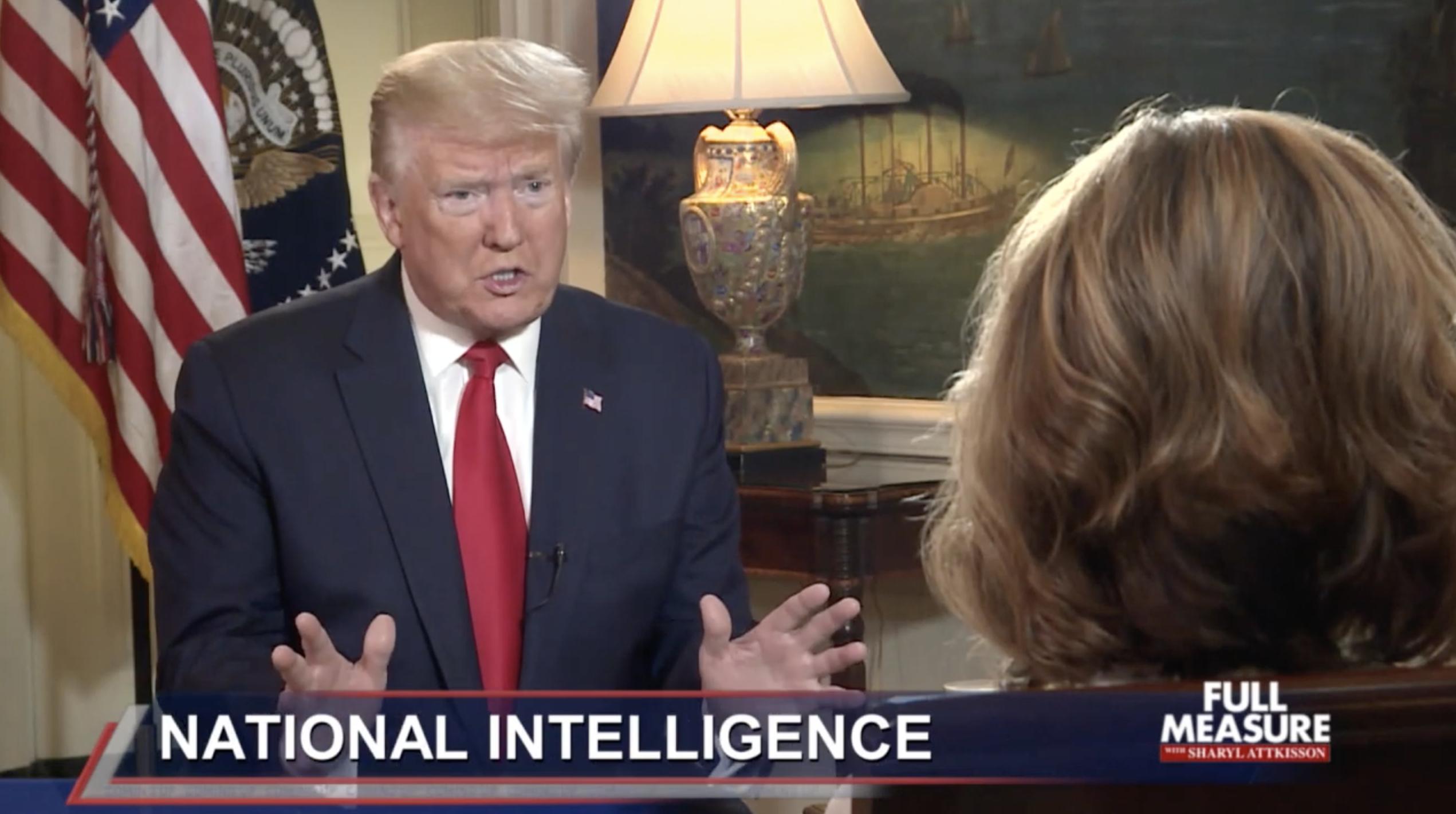 President Trump 5 24 2020