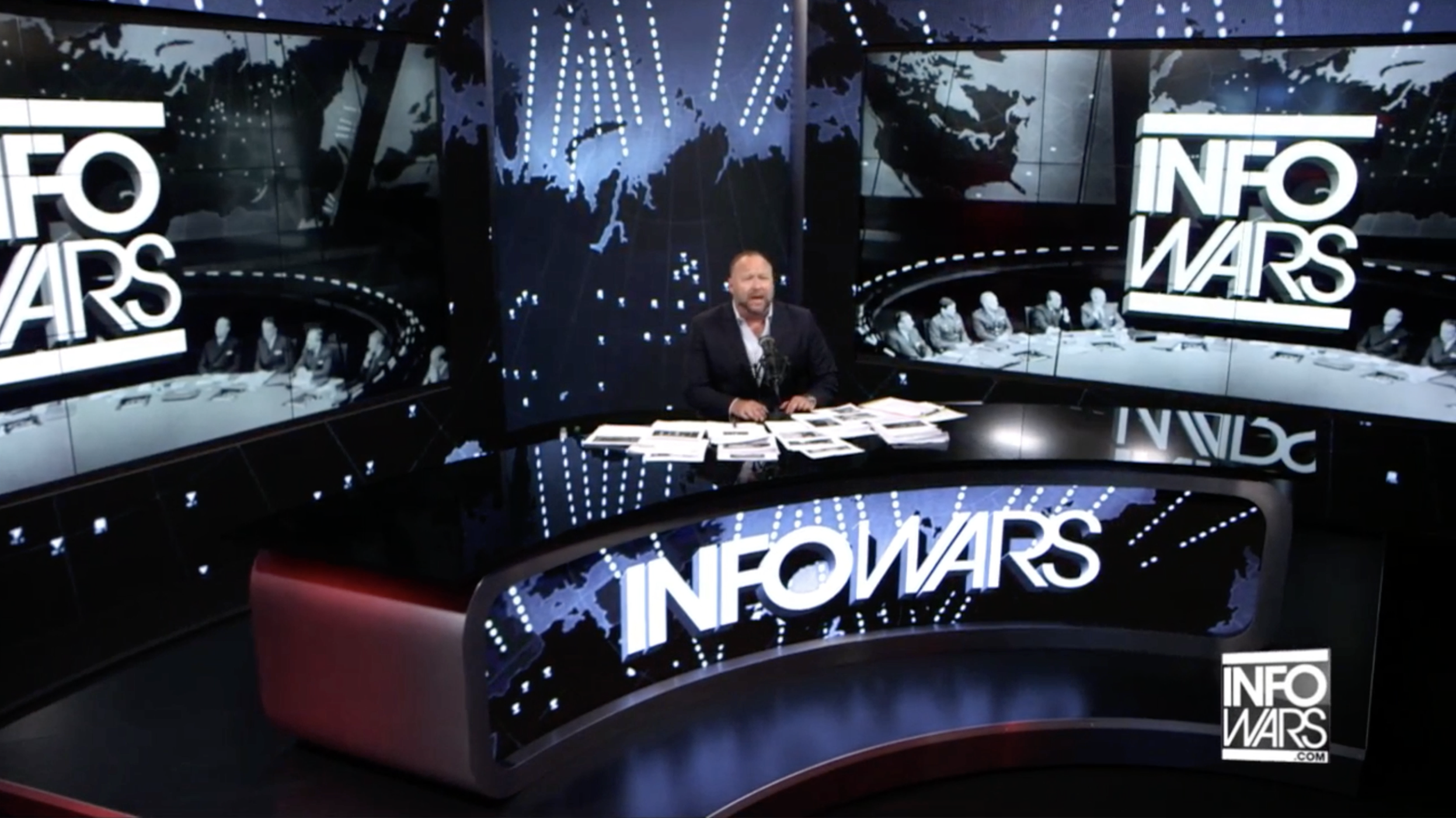 Alex Jones Infowars 6 2 2020