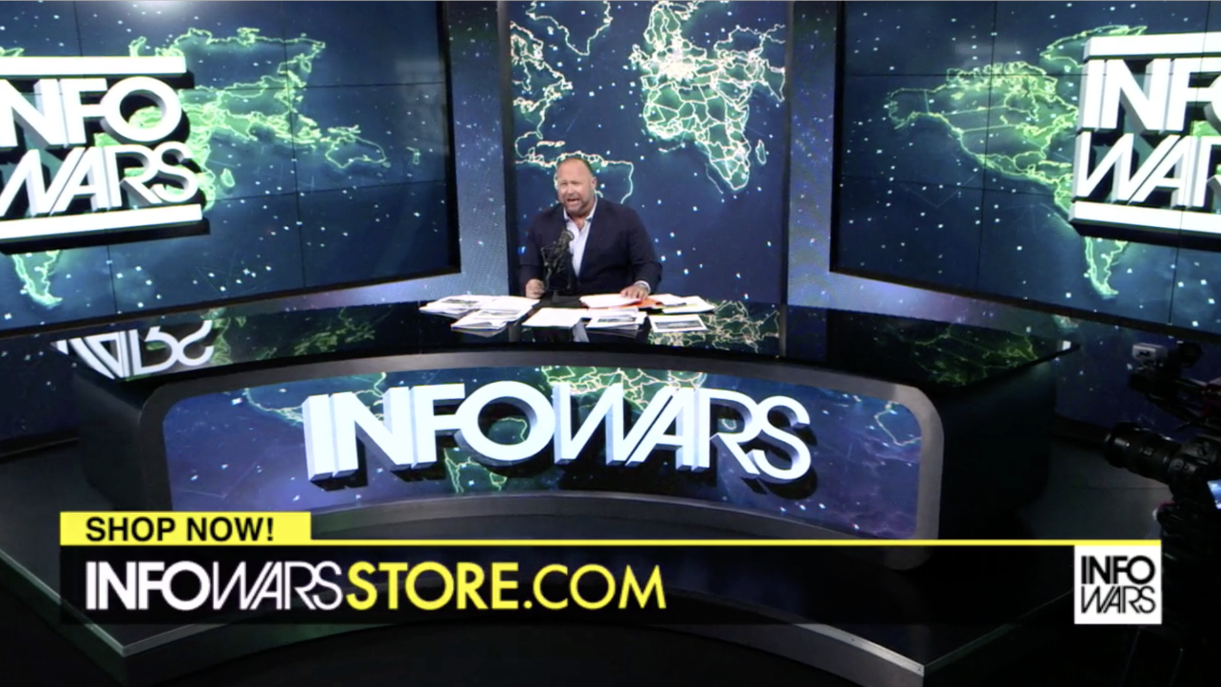 Alex Jones Infowars 6 23 2020