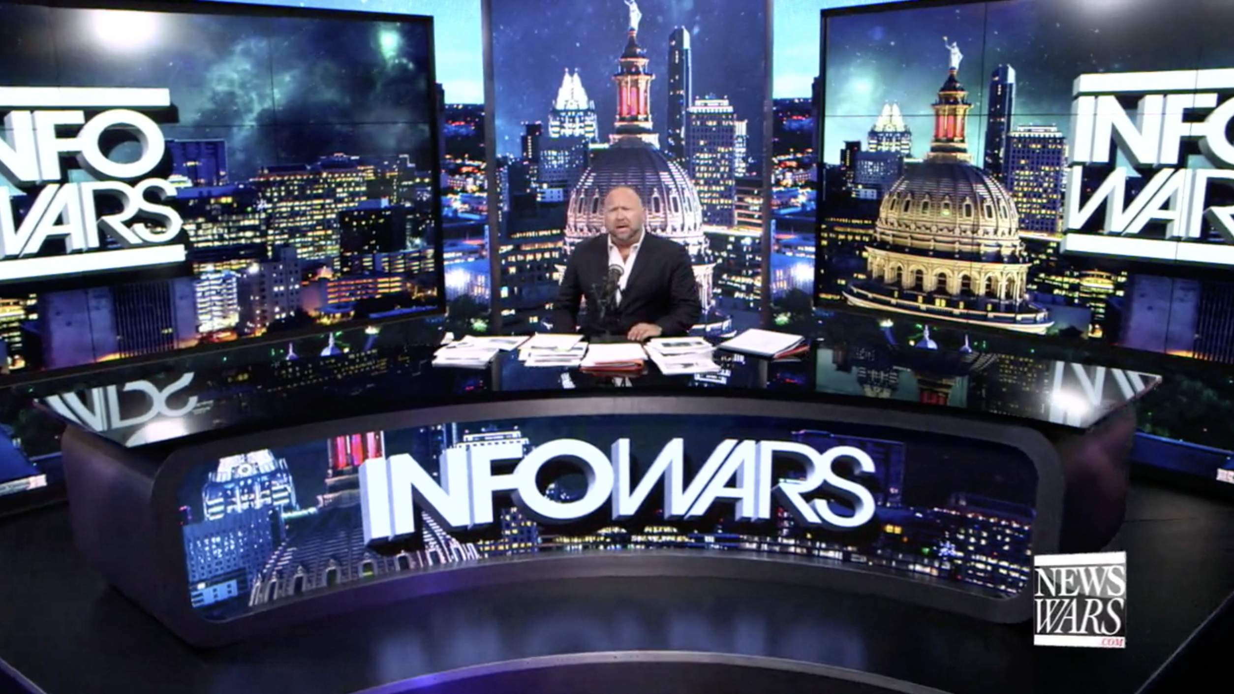 Alex Jones Infowars Coronavirus June 28th 2020