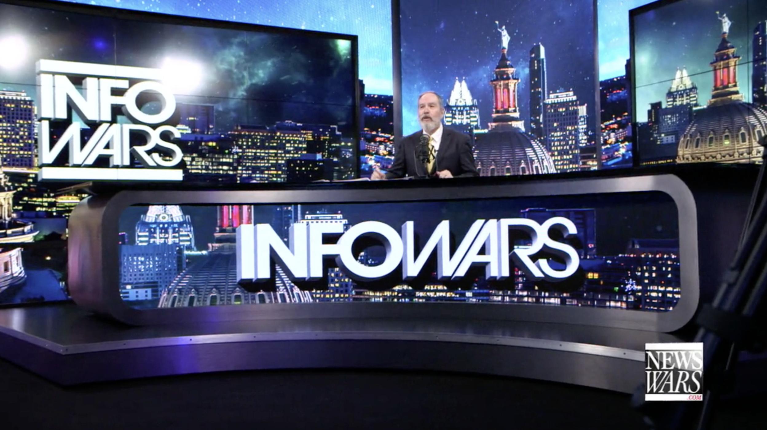 David Knight Infowars 6 19 2020