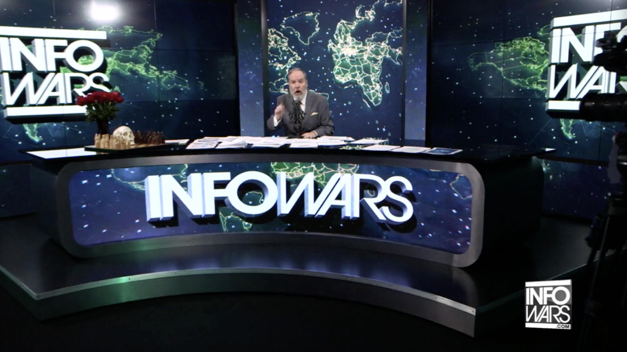 David Knight Infowars 6 9 2020