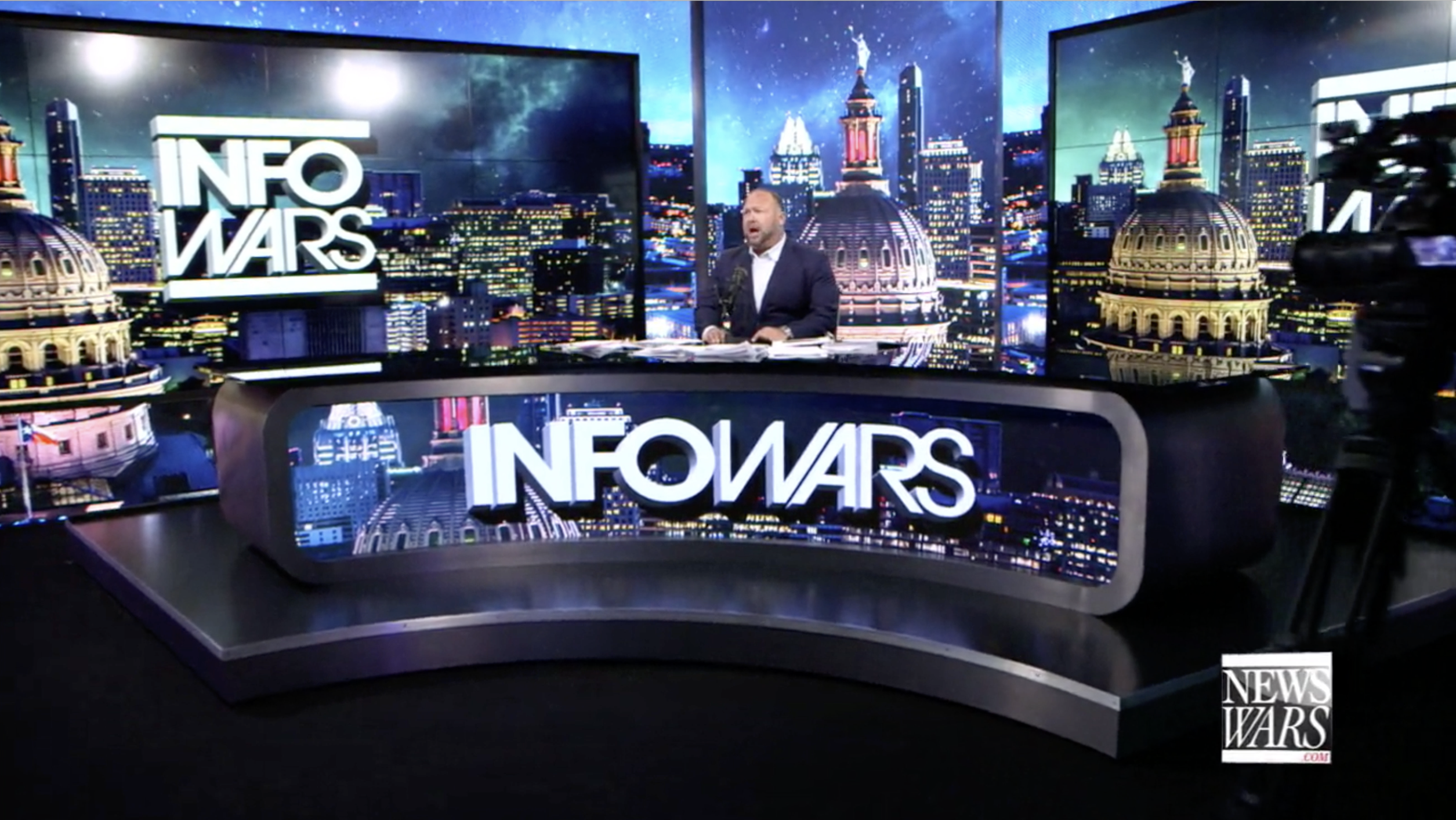 Infowars Alex Jones 6 24 2020
