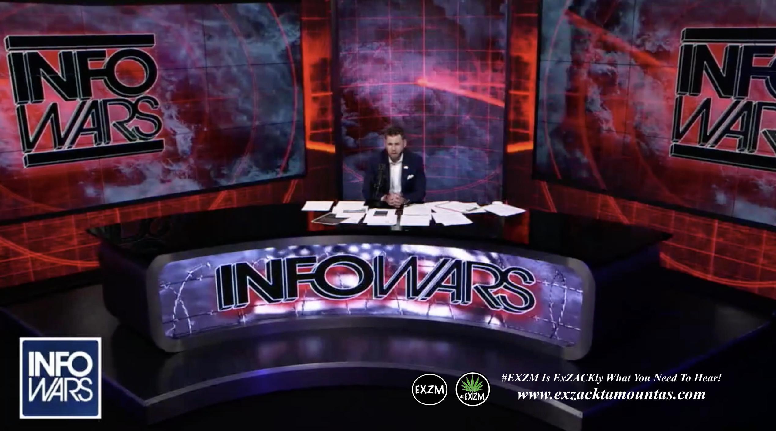 Alex Jones Owen Shroyer Live Infowars Studio EXZM Zack Mount April 25th 2021 copy