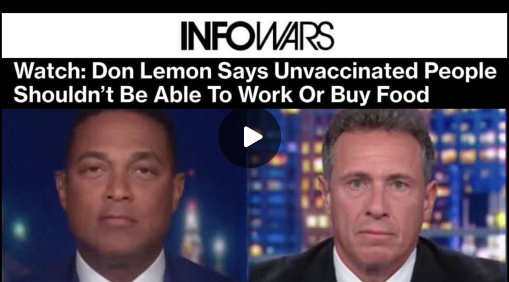 Democrats Announce The End Of Freedom In America, Take Your Vaccine Or Die EXZM Zack Mount July 29th 2021