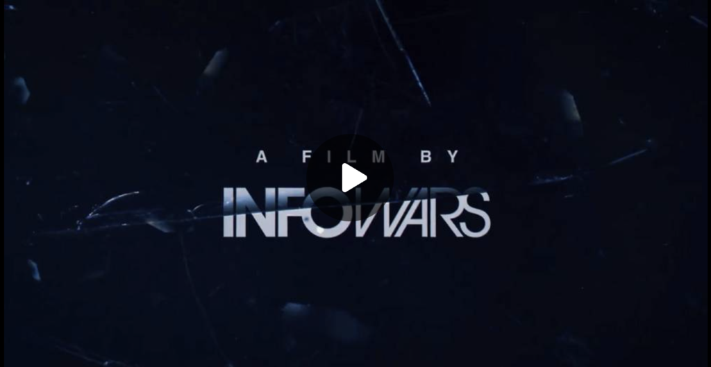 SILENCED An INFOWARS Film Presented By Tommy Robinson COMING SOON EXZM Zack Mount July 22nd 2021