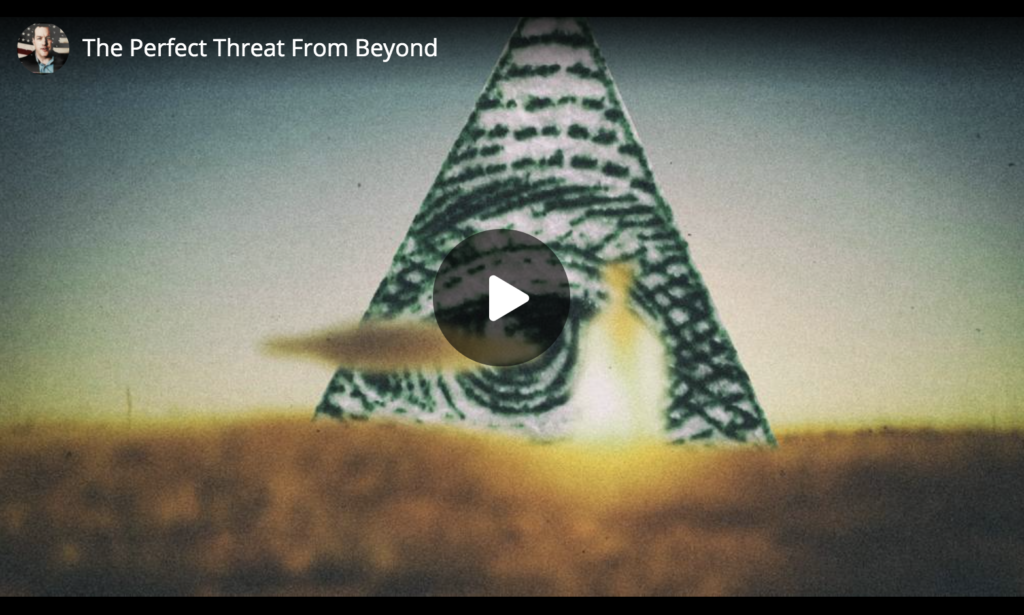 The Perfect Threat From Beyond EXZM Zack Mount May 24th 2021