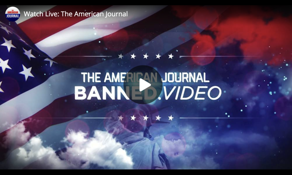 Watch Live The American Journal EXZM Zack Mount July 10th 2021