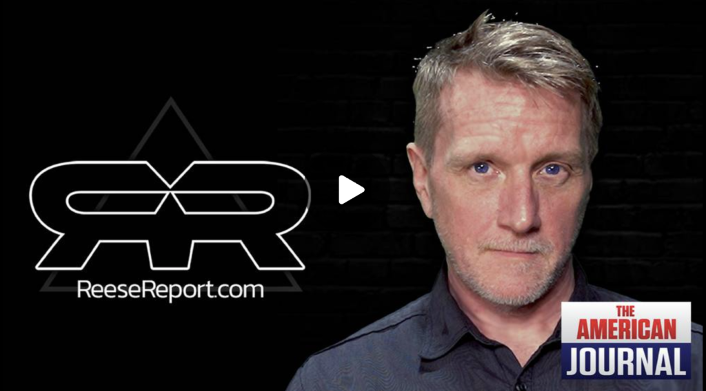 We Have Entered The Death Phase Greg Reese Talks American Gulag EXZM Zack Mount July 30th 2021