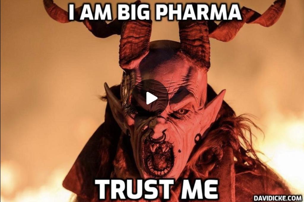 Big Pharma's Worst Nightmare David Icke EXZM Zack Mount August 16th 2021