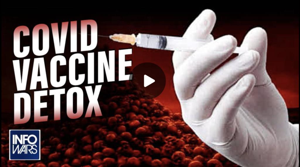 Dr Merritt Talks COVID Vaccine Detox EXZM Zack Mount August 25th 2021