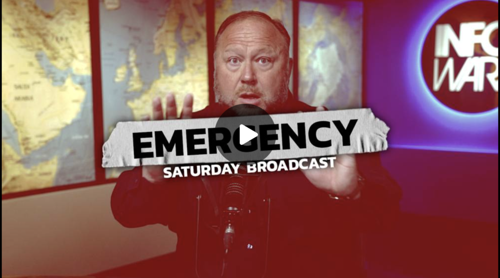 Emergency Saturday Broadcast CDC Warns COVID Vaccine Causing 74 percent Of New Cases EXZM Zack Mount July 31st 2021