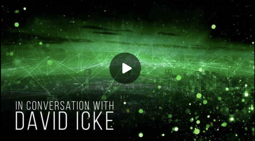 The AI Smart Grid - David Icke Dot-Connector Videocast EXZM Zack Mount August 12th 2021